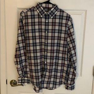 Express Men's Dress Shirt